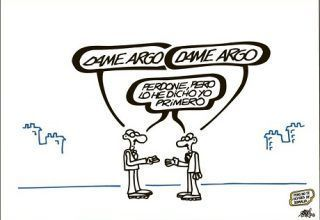 Dame Argo By Forges